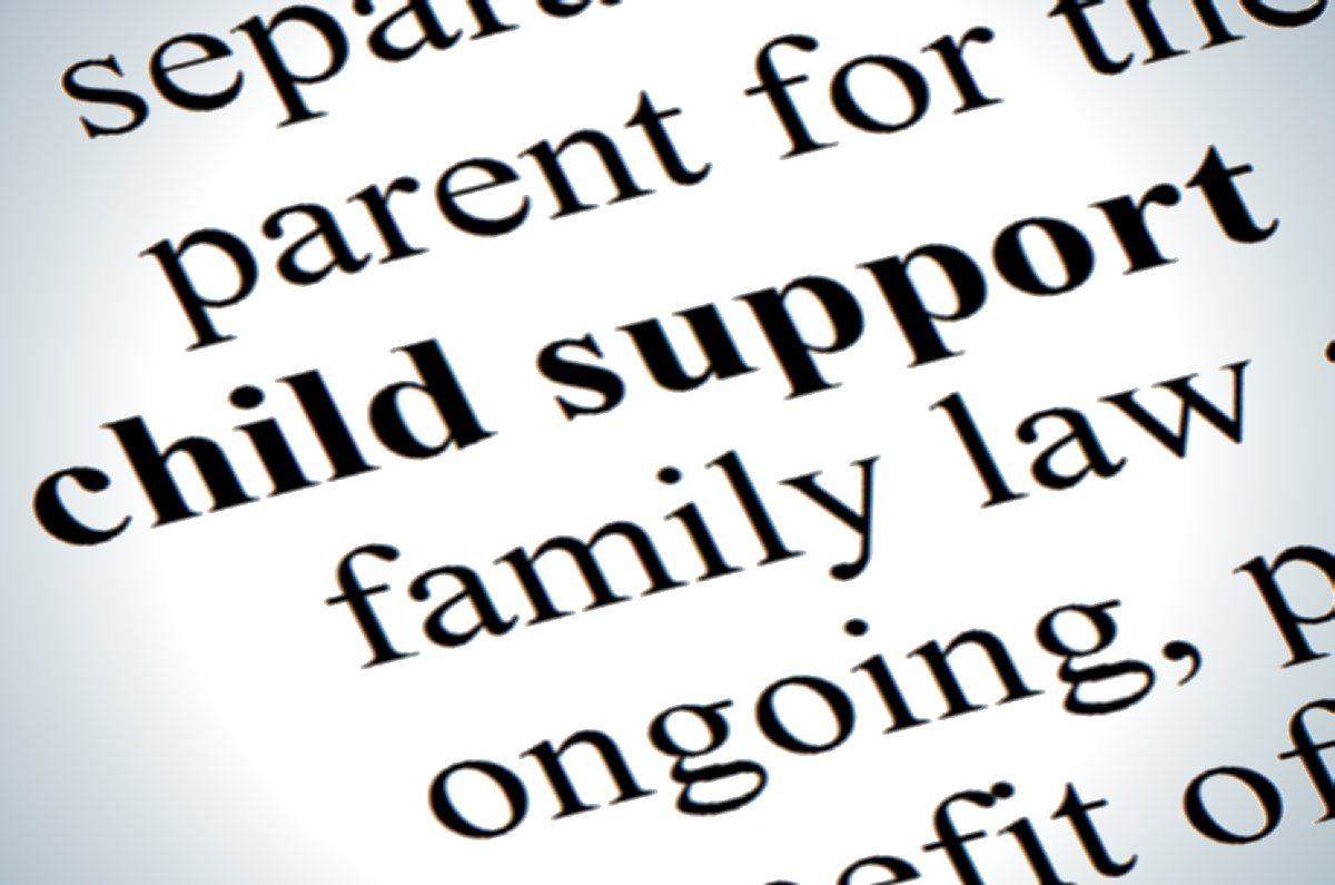 New Massachusetts Child Support Guidelines are now in effect – Nj Child Support Guidelines Worksheet