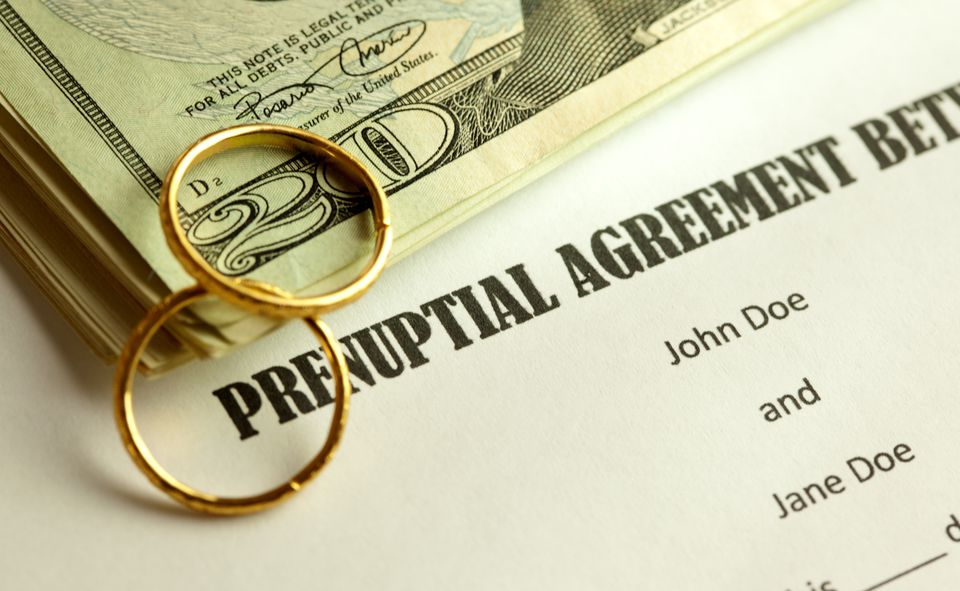 Comparing Prenuptial Agreements In Rhode Island And Massachusetts