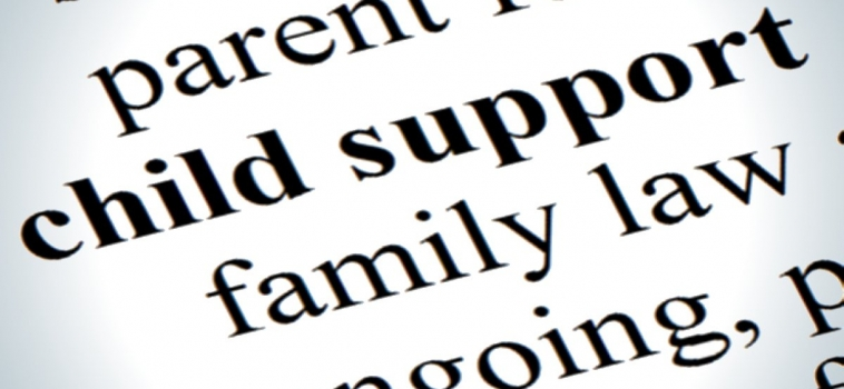 Rhode Island Child Support Guidelines Over